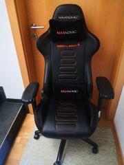 Gaming Sessel Maxnomic