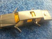 Spielzeug - Limousine - Majorette - ca 13 cm