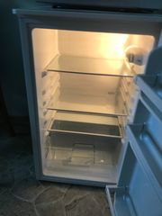 Kühlschrank ohne Gefr -Fach Nur