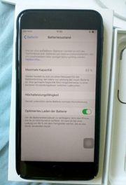 Iphone 7plus neu 128 GB