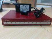 2x VPN-Router DSL-Modem WLAN Accesspoint TK