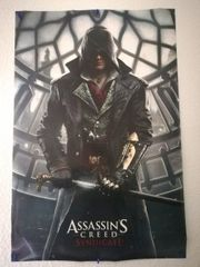 Assassins Creed Syndicate Poster groß