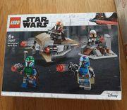 Lego star wars 75267 OVP