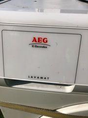 verkaufe voll funktionsfähige Waschmaschine