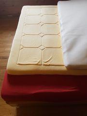 Auflage Matratzen Best Schlaf 3D