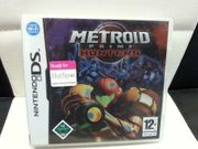 Metroid Prime Hunters DS 3DS