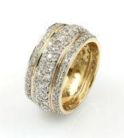 Schmuck sehr schöner Ring