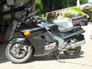 Kawasaki ZZR1100 1st Besitzer 150