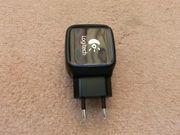 LOGITECH Original USB-Ladegerät u a