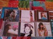 Sammlung Andrea Berg CD DVD