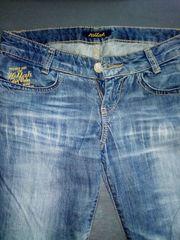 Jeans 4 Stück neuwertig