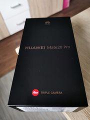 Neues Huawei Mate 20 Pro