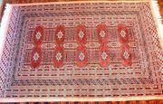 Orientteppich Kaschmir sehr fein 191x129