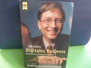Bill Gates Digitales Business 1999