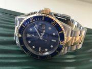 Rolex Uhren gesucht