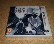 Bravely Second End Layer Nintendo