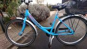 City bike 26 Zoll in
