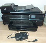 HP OfficeJet 7500 Modell E910