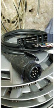Wohnwagen Anschl Kabel
