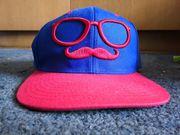 Snapback Mütze Kappe