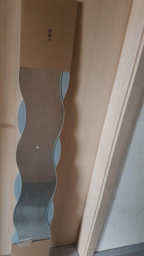 Spiegel Wellenform Welle 1 65m