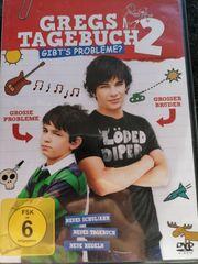 DVD Gregs Tagebuch 2