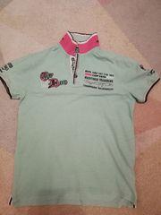 Camp David Polo Shirt gr
