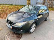 SEAT Ibiza Sport 1 2