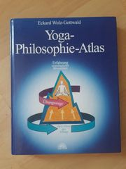 Yoga Philosophie Atlas