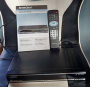 SilverCrest SL 45 HDMI digitaler