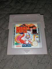 Mr Nutz für Nintendo Gameboy