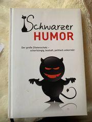 Buch Schwarzer Humor