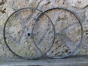 Retro Laufradsatz Rennrad Mavic MA40