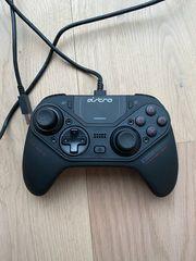 Neuer Astro C40 Controller zu