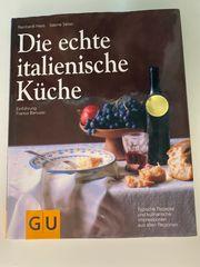 Kochbuch Die echte italienische Küche