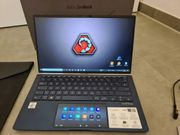 High-End Design Notebook ASUS Zenbook