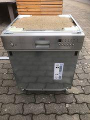 Siemens Spülmaschine SE55M557EU 73 integriert