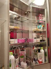 A W Bad Design Badspiegelschrank