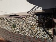 große Kieselsteine
