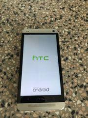HTC one M7 Silber