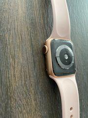 Apple Watch Serie 4 Gold