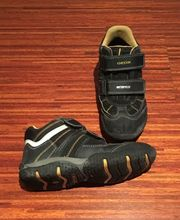 neuwertiger hoher Geox Sneaker Größe