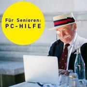 PC Tablet Hilfe für Senioren