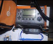 Prüfgerät Marke Sonel MPI-520