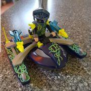 Playmobil Rocket Rafter