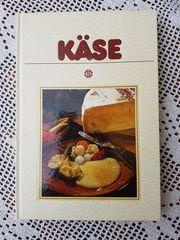 Käse - Kochbuch