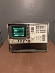 HP 8593EM EMC Analyzer 9
