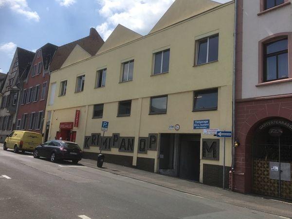 Limburg Zentrum Tiefgaragenplatz