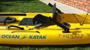 Ocean Kayak Big Game Prowler