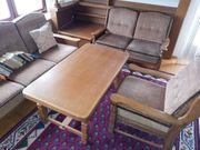 Wohnzimmer Garnitur